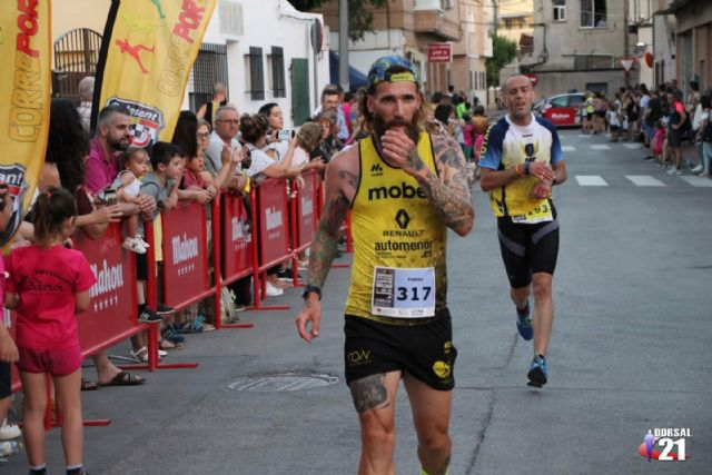 CAT athletes participated in the Marathon in Pista de Ceutí and in Llacada de Brujas Stride, Foto 4