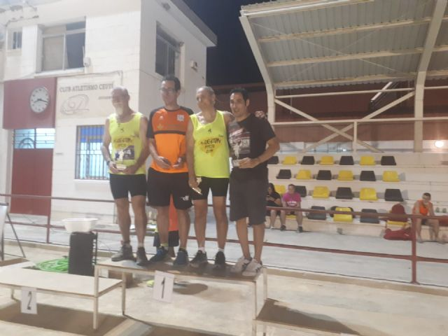 CAT athletes participated in the Marathon in Pista de Ceutí and in Llacada de Brujas Stride, Foto 5