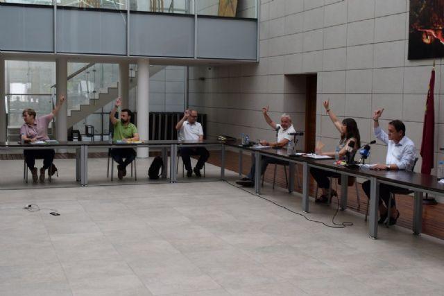 El Pleno aprueba de manera definitiva las bases paras las subvenciones a pymes y autónomos ante la Covid, Foto 2