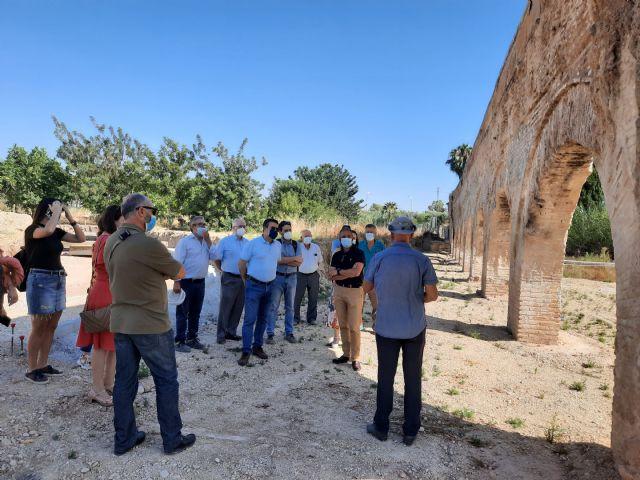 Los restos romanos encontrados junto al Acueducto se podrán visitar - 2, Foto 2