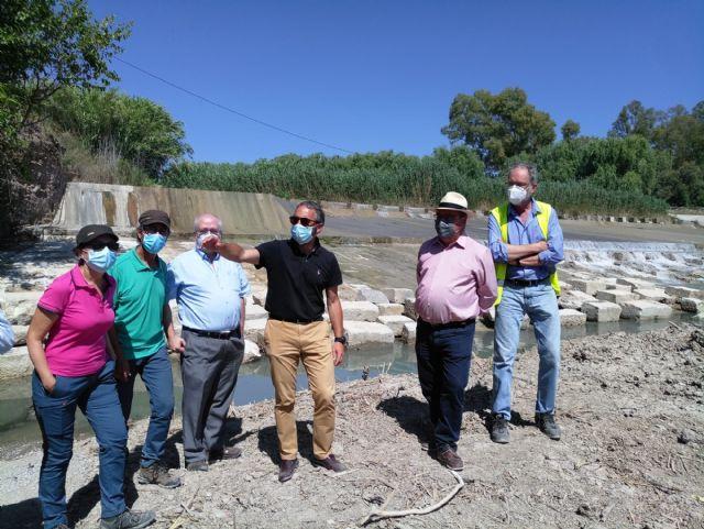 Cultura destina casi 100.000 euros a restaurar el Acueducto de los Arcos de Alcantarilla - 2, Foto 2