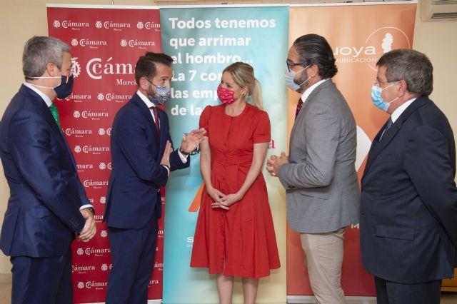 La7 regala 20 campañas de publicidad a Pymes de la Región - 1, Foto 1