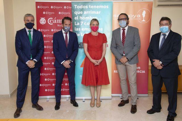 La7 regala 20 campañas de publicidad a Pymes de la Región - 2, Foto 2