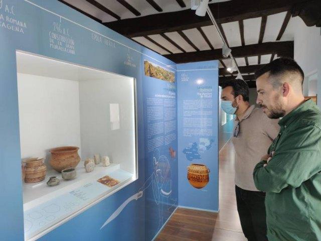 Reapertura del Museo Ciudad de Mula - 1, Foto 1