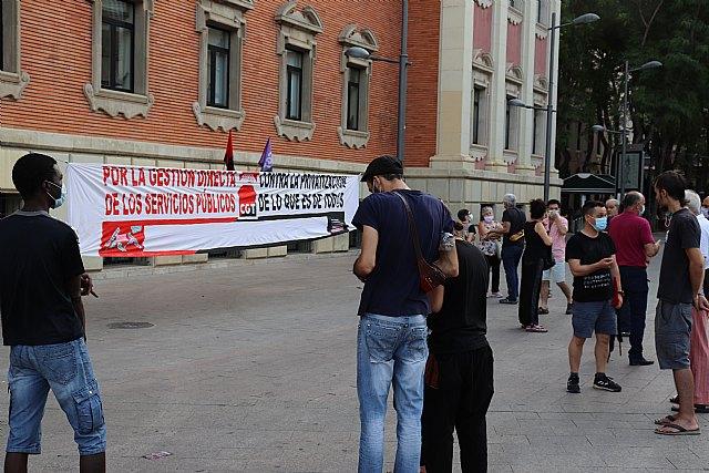 CGT pide una salida social a la crisis - 1, Foto 1