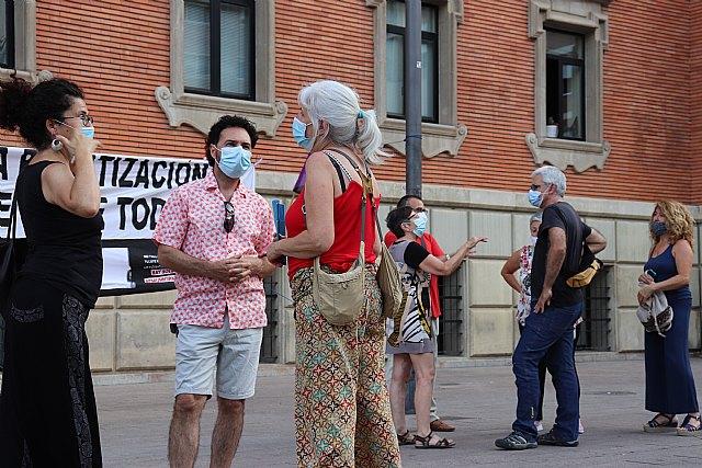 CGT pide una salida social a la crisis - 2, Foto 2