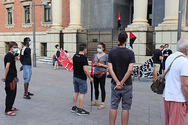 CGT pide una salida social a la crisis - 3, Foto 3