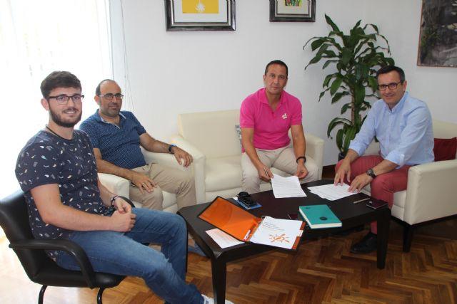 Alhama acogerá el XXX Trofeo Internacional Murcia Costa Cálida de Orientación, Foto 1