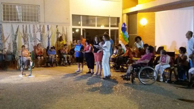 Se clausura el curso 2017/2018 del Centro de Día para la Discapacidad Intelectual José Moyá Trilla del Ayuntamiento de Totana, Foto 4