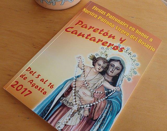 Las fiestas patronales en honor a la Virgen del Rosario en El Paretón-Cantareros se celebran del 11 al 16 de agosto, Foto 3