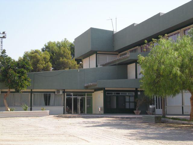 Los colegios Francisco Caparrós y Manuela Romero tendrán un aula más de infantil el próximo curso, Foto 1
