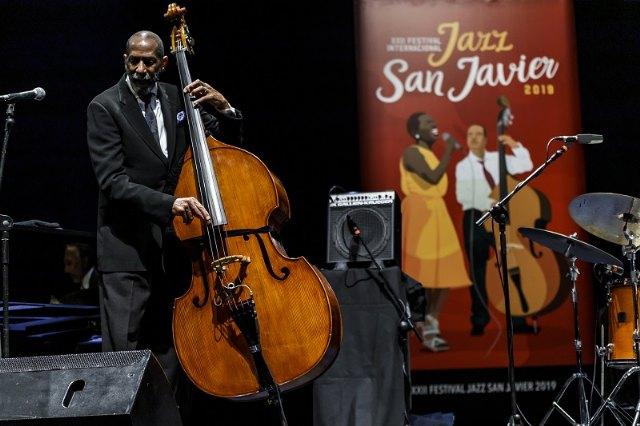 La 2 de TVE emitirá un total de 14 conciertos del XXII Festival Internacional de Jazz de San Javier - 1, Foto 1