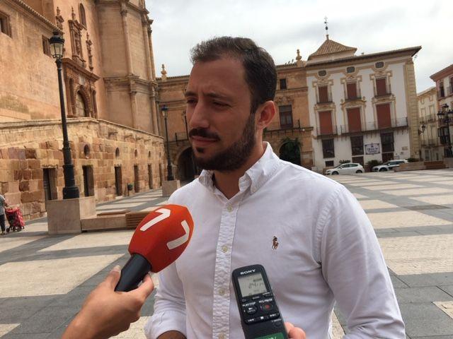 El Ayuntamiento de Lorca recuerda que, a partir de hoy, 1 de agosto, no hay que pagar por aparcar en la zona azul de la ORA - 3, Foto 3