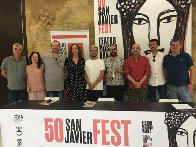 Doce producciones compiten por los Premios Azahar de las Artes Escénicas 2019 de la Región - 4, Foto 4