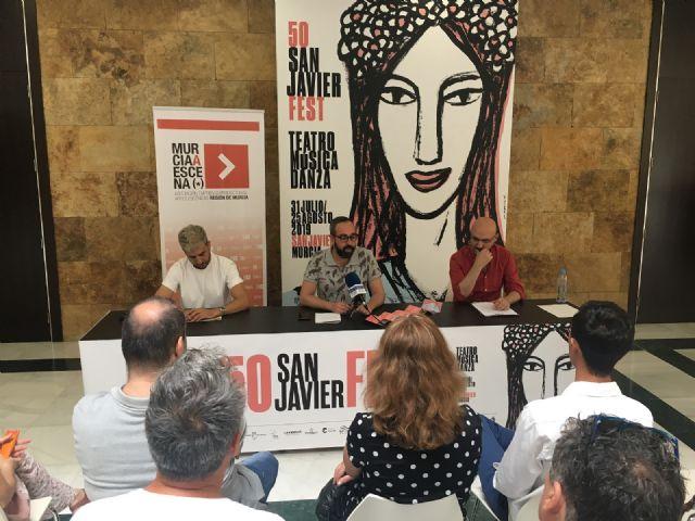 Doce producciones compiten por los Premios Azahar de las Artes Escénicas 2019 de la Región - 5, Foto 5