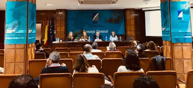 COSITAL 2020 reunirá en Murcia a 500 profesionales de la Administración - 2, Foto 2
