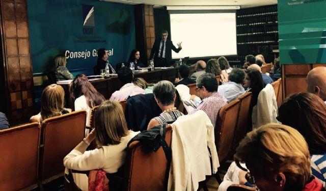 COSITAL 2020 reunirá en Murcia a 500 profesionales de la Administración - 4, Foto 4