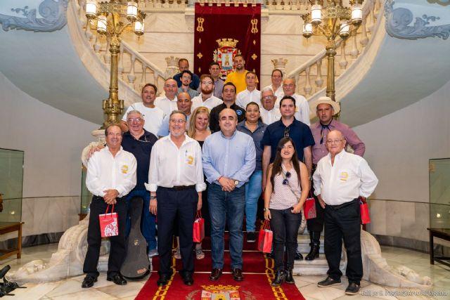 Los artistas internacionales que participan en el Festival Trovalia llegan a Cartagena - 1, Foto 1