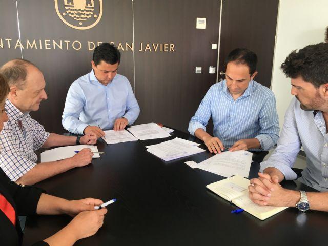 El II Torneo de Golf Villa de San Javier recaudará fondos para la investigación a través de la Fundación Isabel Gemio - 1, Foto 1