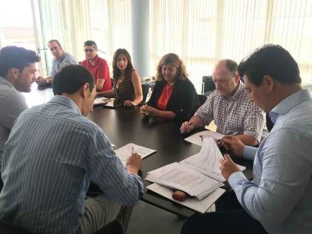 El II Torneo de Golf Villa de San Javier recaudará fondos para la investigación a través de la Fundación Isabel Gemio - 2, Foto 2