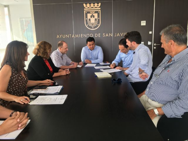 El II Torneo de Golf Villa de San Javier recaudará fondos para la investigación a través de la Fundación Isabel Gemio - 3, Foto 3