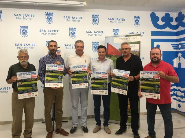 El II Torneo de Golf Villa de San Javier recaudará fondos para la investigación a través de la Fundación Isabel Gemio - 4, Foto 4