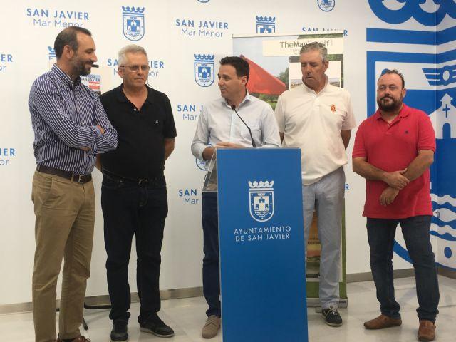 El II Torneo de Golf Villa de San Javier recaudará fondos para la investigación a través de la Fundación Isabel Gemio - 5, Foto 5