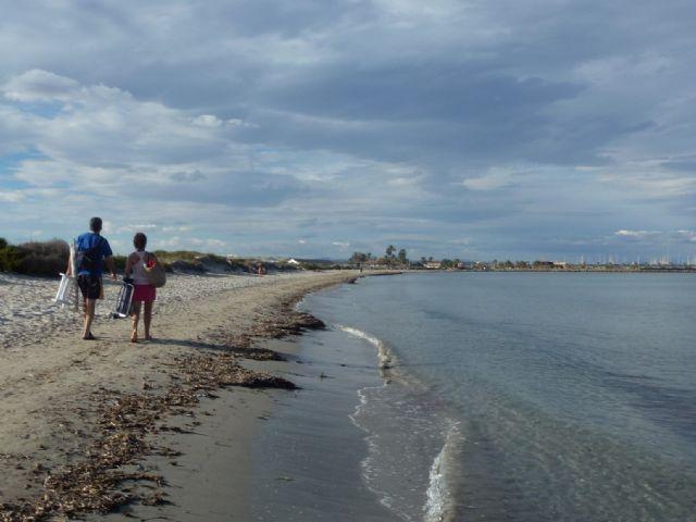 El sector turístico de San Pedro del Pinatar extrema las medidas higiénico-sanitarias para unas vacaciones seguras - 1, Foto 1