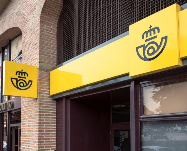 Grupo Control realizará labores de vigilancia en las oficinas de Correos de Galicia, Asturias y Castilla y León hasta el 2024 - 1, Foto 1
