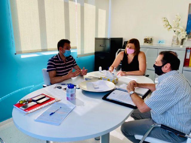 El Ayuntamiento de Puerto Lumbreras organiza un plan de acciones para fomentar la educación en igualdad - 3, Foto 3