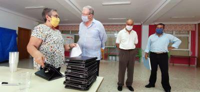 El Consejo de Hermandades seguirá atendiendo en agosto a más de 150 familias a través de Fraternitas - 1, Foto 1