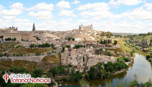 Toledo: una ciudad con patrimonio histórico y cultural