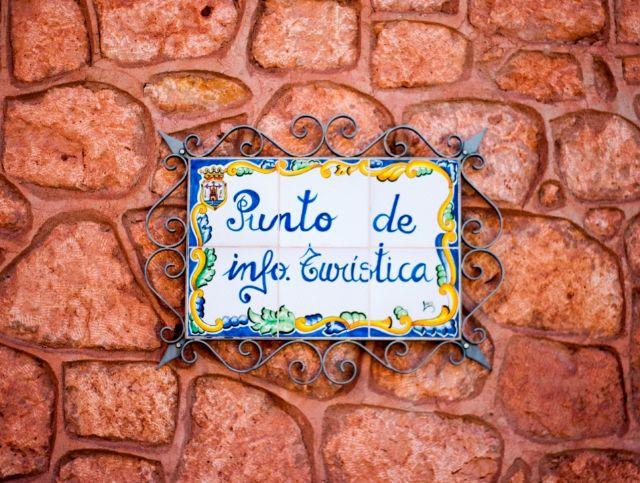 El Punto de Información Turística de La Santa volverá a abrir el servicio a partir del 3 de septiembre, Foto 1