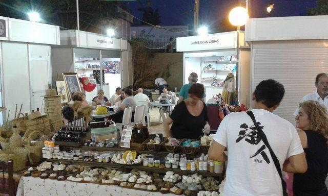 La Alfarería El Poveo de Totana estará presente en los Huertos del Malecón con motivo de las Feria de Murcia, Foto 5