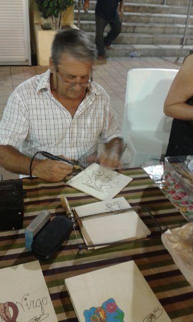La Alfarería El Poveo de Totana estará presente en los Huertos del Malecón con motivo de las Feria de Murcia, Foto 7