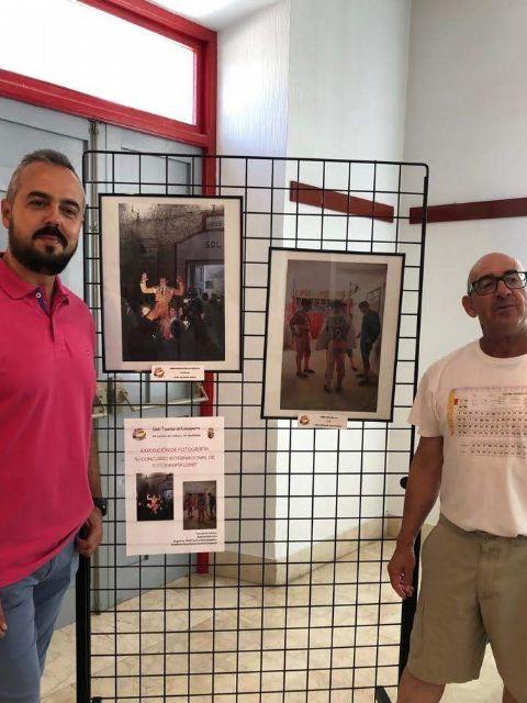 Presentada la revista la fiesta y las exposiciones artísticas del Club Taurino de Calasparra - 1, Foto 1