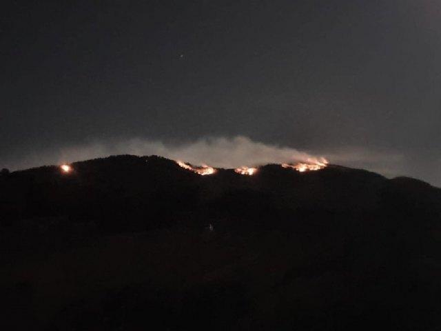 Actualización de datos incendio originado en Los Porriones y que afecta a los municipios de Mula y Bullas - 3, Foto 3