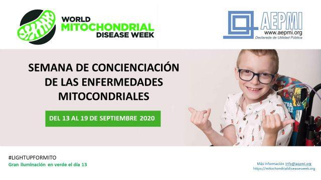 Águilas se vestirá de verde para dar visibilidad a las enfermedades mitocondriales - 1, Foto 1