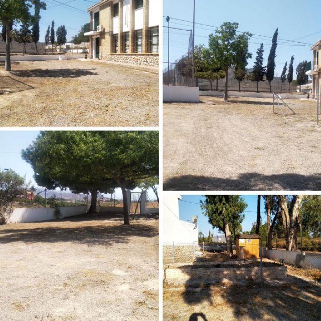 El ayuntamiento refuerza la limpieza y desinfección en los colegios ante el inicio del curso escolar - 5, Foto 5