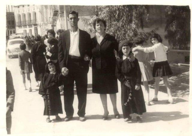Las Tradiciones y el tío Diego - 1, Foto 1