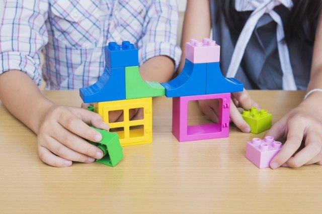 Presentación de solicitudes de cobro de tarifas especiales de las escuelas infantiles públicas, Foto 1