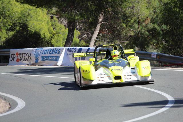 El Ayuntamiento felicita al Automóvil Club Totana por la impecable organización y el éxito de público en la 33ª Subida a La Santa,, Foto 4