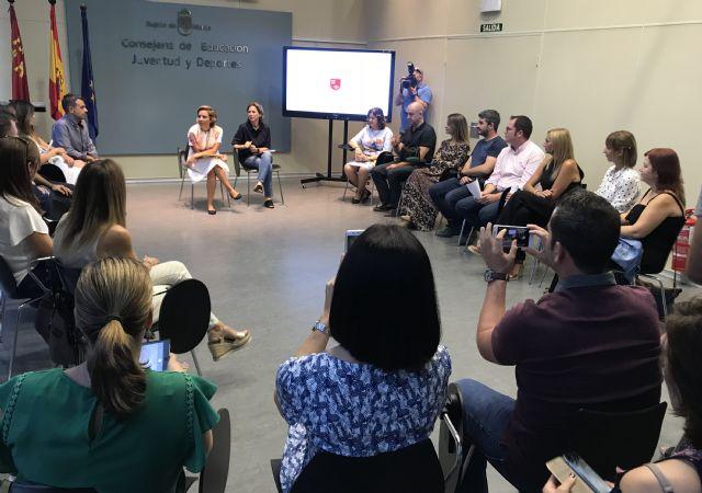 16 profesores de la Región, nominados a mejor docente en los premios nacionales Educa Abanca - 2, Foto 2