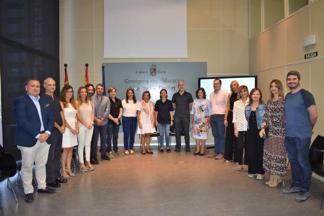 16 profesores de la Región, nominados a mejor docente en los premios nacionales Educa Abanca - 3, Foto 3