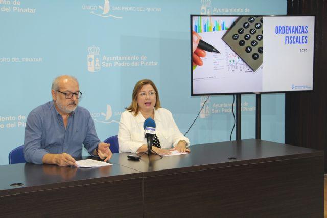 El Ayuntamiento de San Pedro del Pinatar bonifica el 99% el ICIO para las obras para los inmuebles o negocios afectados por el temporal - 1, Foto 1
