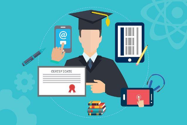 Abierta la convocatoria para obtener los Certificados de Profesionalidad de nivel 2 y 3, Foto 1
