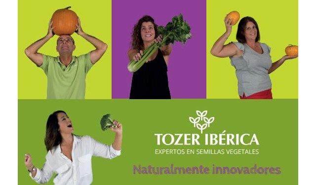 La casa de semillas Tozer Ibérica lanza su primera campaña de promoción en España - 2, Foto 2