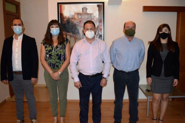 Dos nuevos Técnicos de Administración General toman posesión de sus puestos en el Ayuntamiento de Mazarrón - 2, Foto 2
