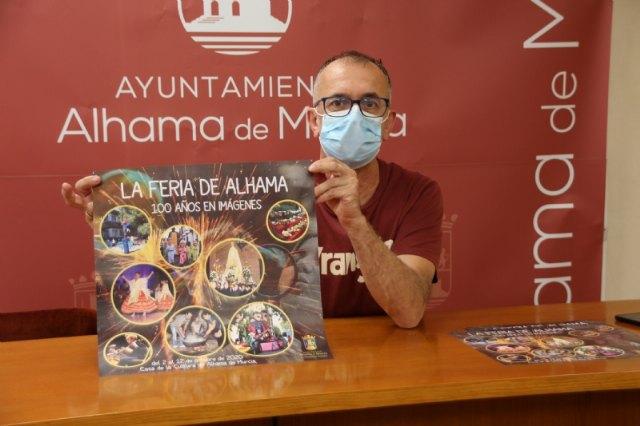 Alhama recuerda su feria a través de actividades presenciales y online - 2, Foto 2
