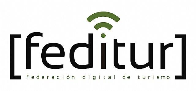 Nace la 1ª Federación Nacional de Digitalización de Turismo, con Ruralmur en representación de la Región de Murcia - 1, Foto 1